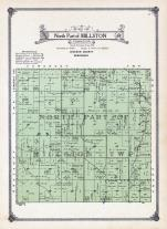 Millston Township - North, Jackson County 1914